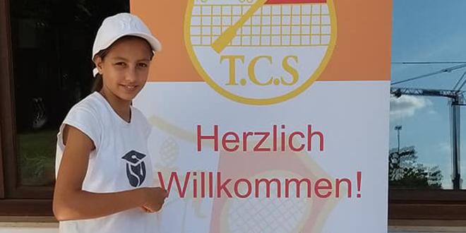 """Софија Крстић — """"Bavarian Open 2019"""""""