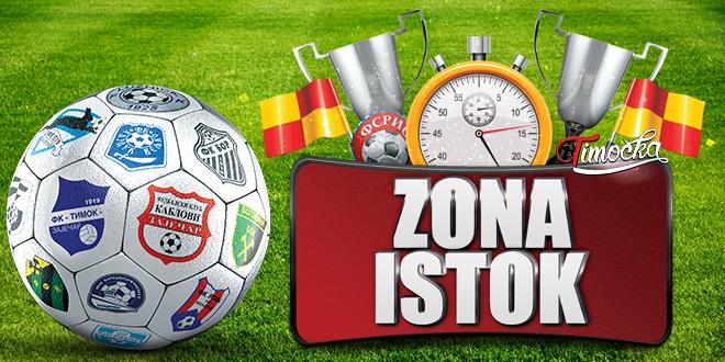 """Zona """"Istok"""""""