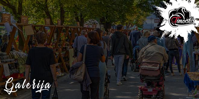"""8. Međunarodni sajam """"Zdravo-domaće-prirodno"""" u Zaječaru"""