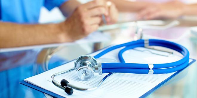 Bolnica, stetoskop