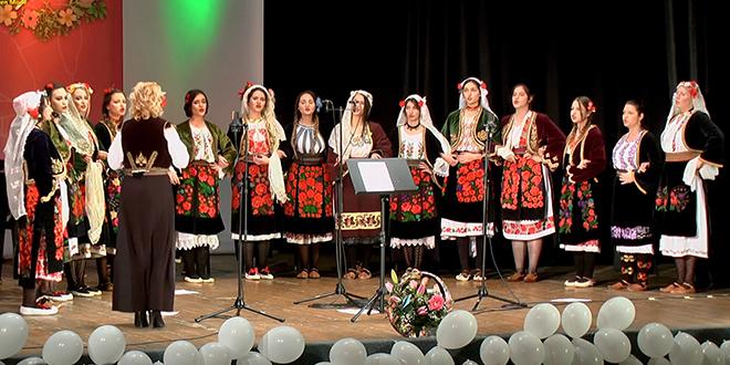 """Etno grupa """"Marinika"""" iz Negotina"""