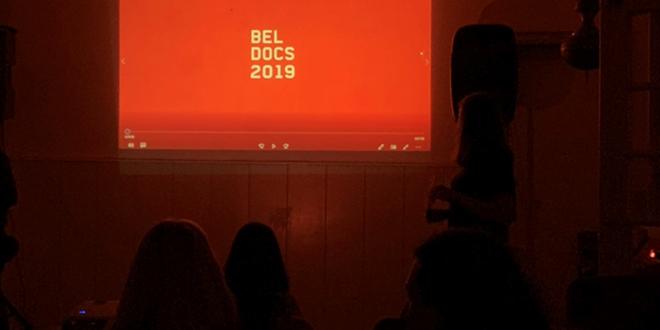 "Festival dokumentarnog filma ""Beldocs 2019"" —Omladinski centar Zaječar"
