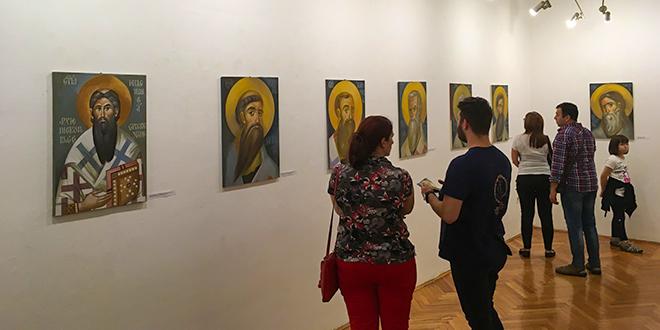 """Изложба """"Kормилари цркве и сведоци векова"""""""