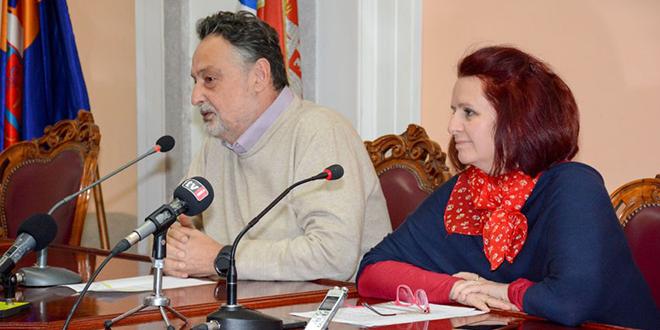 Potpisivanje ugovora sa poljoprivrednim proizvođačima u Zaječaru