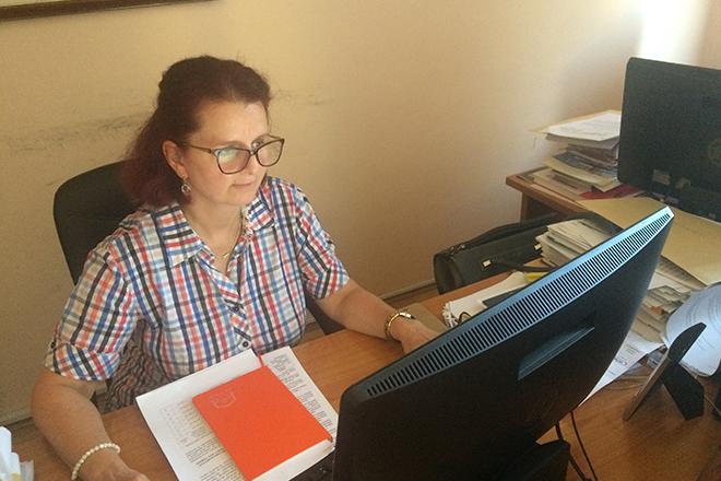 Vesna Stanković — gradski većnik za poljoprivredu