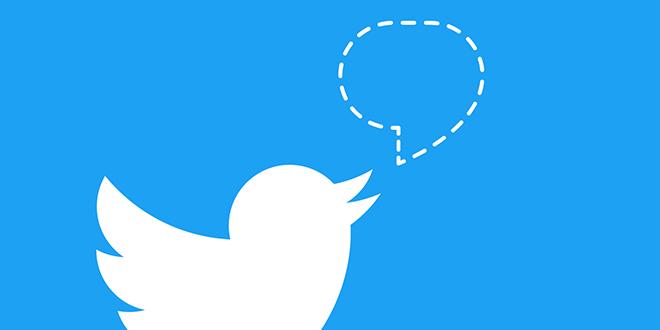 "Twitter — Funkcija ""Hide Replies"""