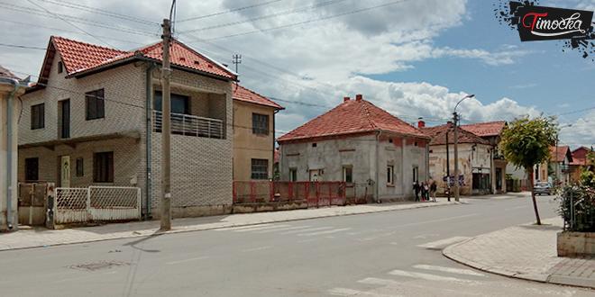Ulica Svetozara Markovića u Zaječaru