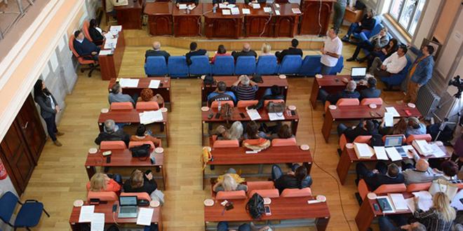 32. седница Скупштине града Зајечара
