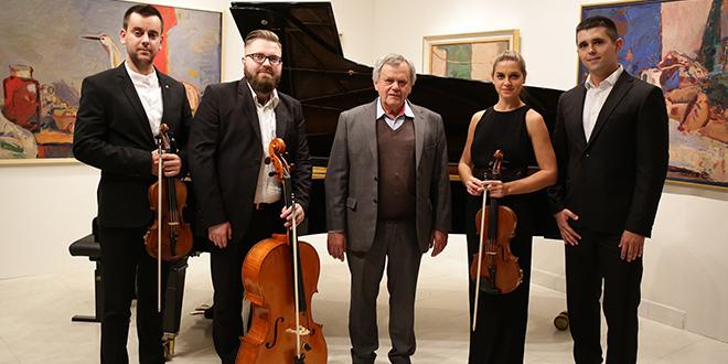 """Ansambl """"Beogradski trio"""""""