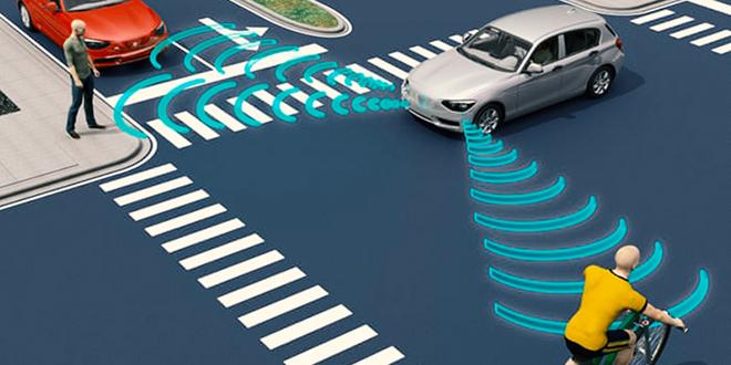 Drumski saobraćaj, automobili sa naprednim bezbednosnim sistemima