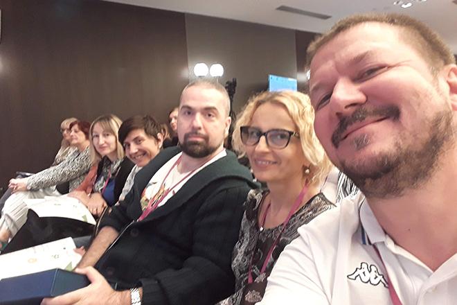Gimnazija Zaječar — 7. Nacionalna Eurogudiance konferencija