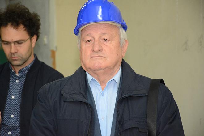 """Драгољуб Стојановић — власник фирме """"Капапројект"""""""