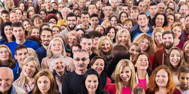 Група људи