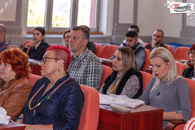 """Konferencija """"Lokalizacija ciljeva održivog razvoja – sprovođenje Agende 2030"""" u Zaječaru"""