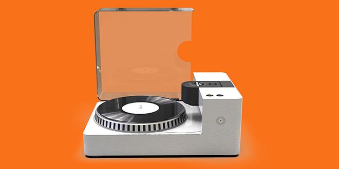Phonocut — Kućni rezač gramofonskih ploča