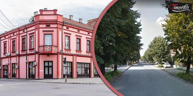Презентација пројекта реконструкције Ивана Милутиновића и околних улица у Зајечару