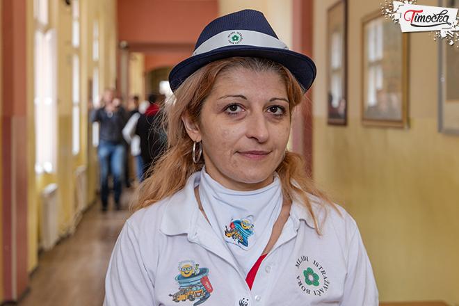 """Nataša Ranđelović — koordinator projekta Festivala nauke """"Timočki naučni tornado"""""""