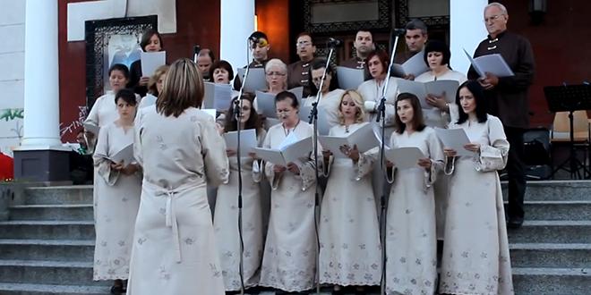 Црквени хор Зајечар