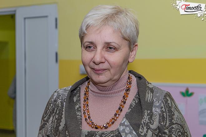 """Emila Badivuk – direktorka škole ŠOSO """"Jelena Majstorović"""" Zaječar"""