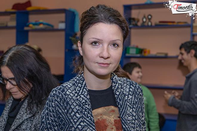 Dragana Rašić — profesorka sociologije i građanskog vaspitanja Gimnazije Zaječar
