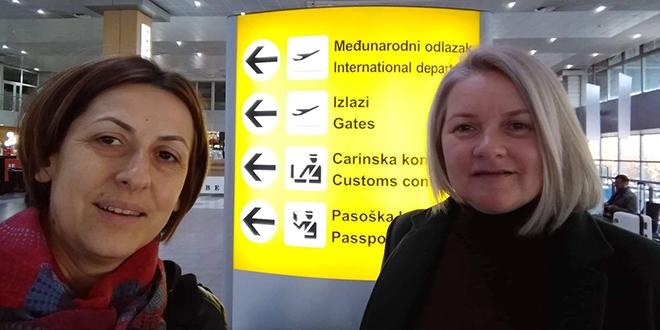 """Gimnazija Zaječar — Projekat """"Škola budućnosti"""" — Poseta Turskoj"""