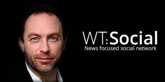 Jimmy Wales, суоснибач Википедије — WT:Social