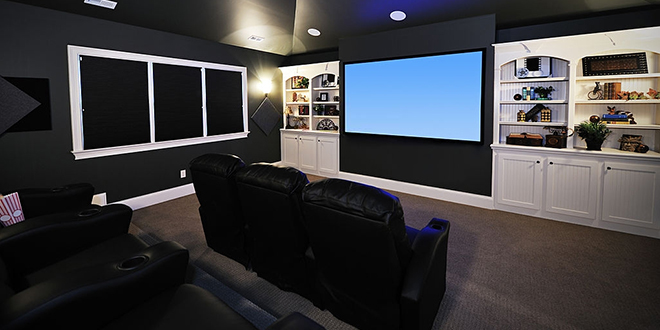 Кућни биоскоп