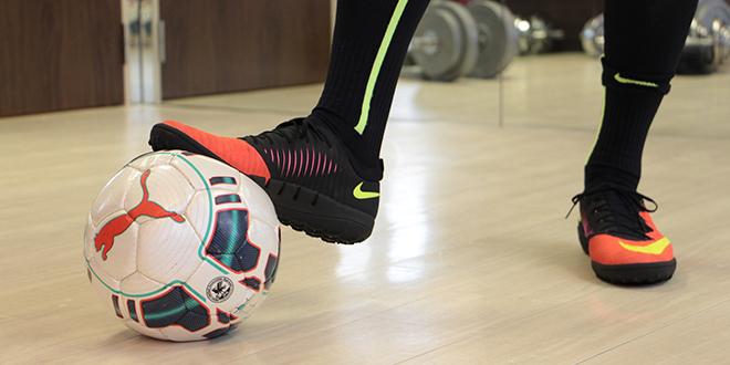 Мали фудбал