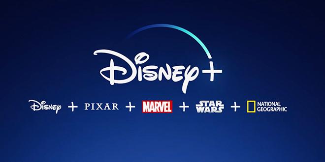 Servis Disney+
