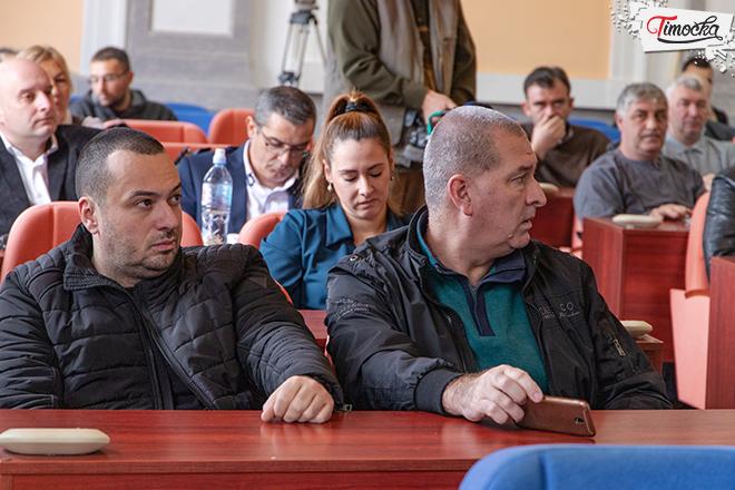 33. sednica Skupštine grada Zaječara