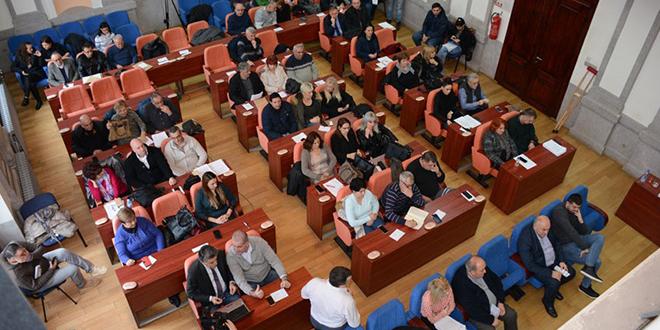 34. sednica Skupštine grada Zaječara