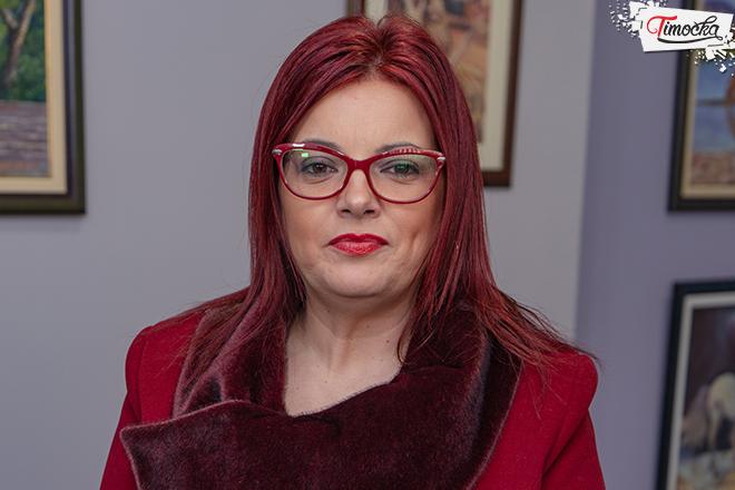 Marina Milić — zamenik gradonačelnika Zaječara