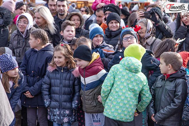 """""""Dečiji centar"""" Zaječar — Akcija """"Svet kakav želim za svako dete"""""""