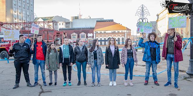 "Dečiji centar ""Zaječar"" — Mladi protiv korupcije"