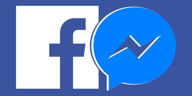 Facebook и Facebook Messenger