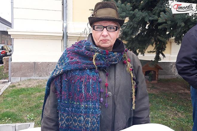 Selena Ristić-Vitomirović