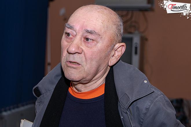 Miodrag Maletić