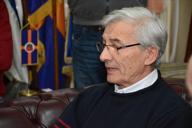 Stevan Kovačević — osnivač Krosa RTS-a