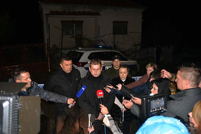 MUP: Potraga za nestalom Monikom Karimanović
