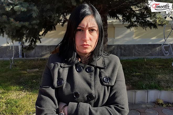 Snežana Radosavljević — koordinatorka Socijalističke omladine Srbije za Zaječarski okrug
