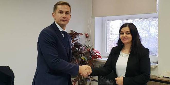 """ZZJZ """"Timok"""" Zaječar — Novi uređaj za monitoring kvaliteta vazduha u Zaječaru"""
