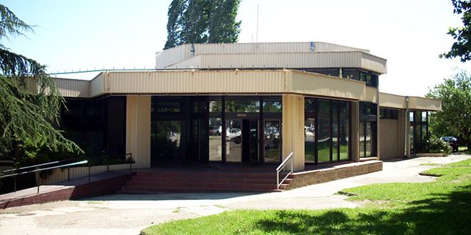 "Библиотека ""Центар за културу"" Кладово"