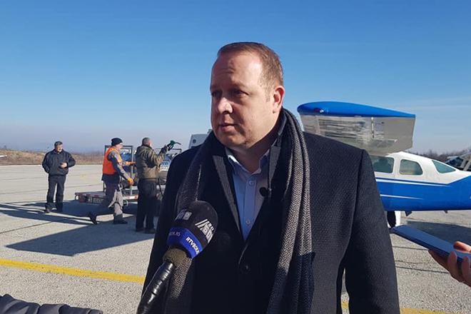 Aleksandar Milikić — gradonačelnik Bora