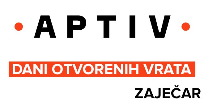 """Kompanija """"Aptiv"""" — Dani otvorenih vrata u Zaječaru"""
