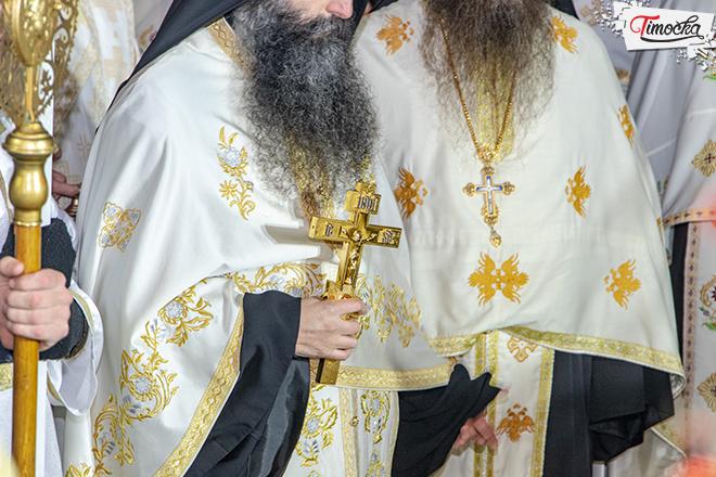 Krstovdanska litija i molitva u Zaječaru kao podrška narodu za očuvanje svetinja u Crnoj Gori