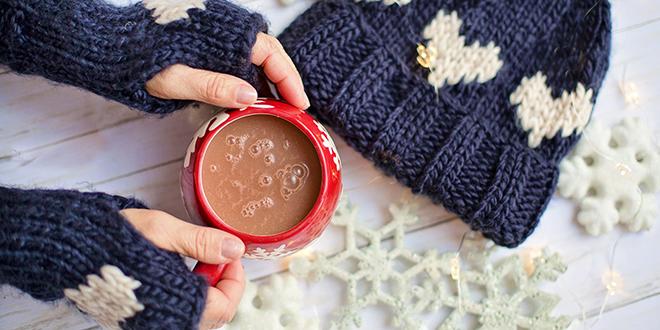 Топла чоколада