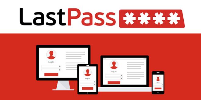 Aplikacija LastPass