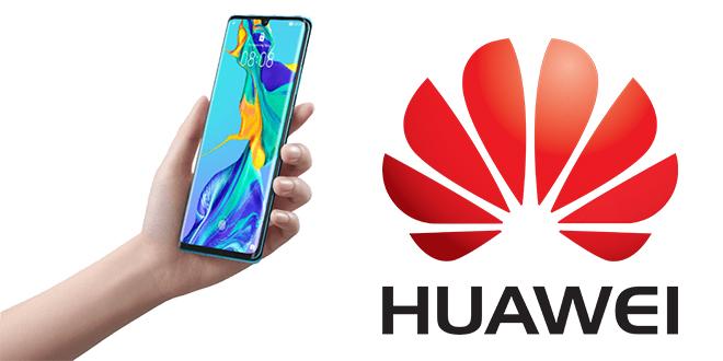 Huwei — mobilni telefoni