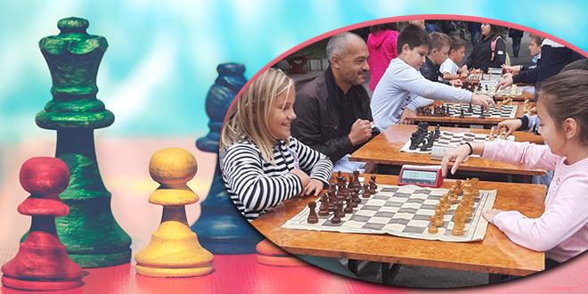 Mladi šahisti iz Zaječara — Omladinsko kadetsko prvenstvo centralne Srbije u šahu u Ravnog Gaju