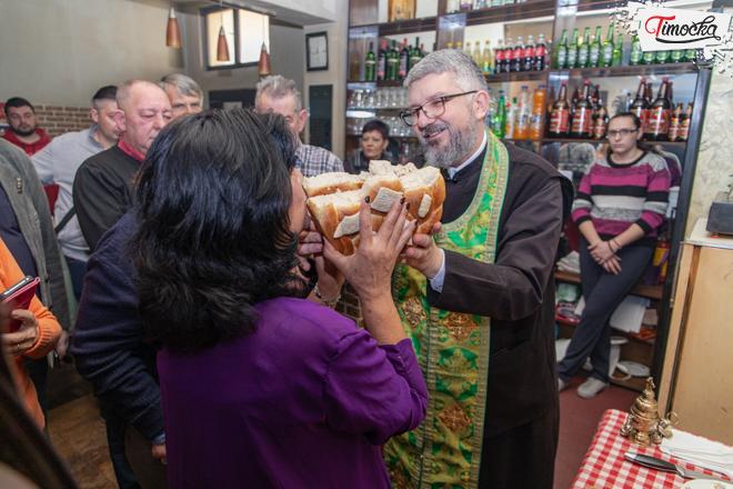 Nova Srbija — Gradski odbor Zaječar — Obeležavanje slave